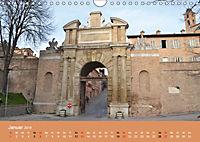 Urbino - Ein Spaziergang durch die Renaissance-Stadt in den Marken (Wandkalender 2019 DIN A4 quer) - Produktdetailbild 1