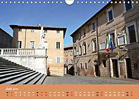 Urbino - Ein Spaziergang durch die Renaissance-Stadt in den Marken (Wandkalender 2019 DIN A4 quer) - Produktdetailbild 6