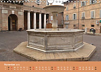 Urbino - Ein Spaziergang durch die Renaissance-Stadt in den Marken (Wandkalender 2019 DIN A4 quer) - Produktdetailbild 11