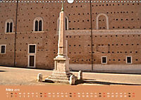 Urbino - Ein Spaziergang durch die Renaissance-Stadt in den Marken (Wandkalender 2019 DIN A3 quer) - Produktdetailbild 3