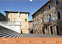 Urbino - Ein Spaziergang durch die Renaissance-Stadt in den Marken (Wandkalender 2019 DIN A3 quer) - Produktdetailbild 6