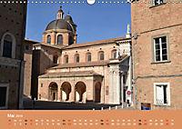 Urbino - Ein Spaziergang durch die Renaissance-Stadt in den Marken (Wandkalender 2019 DIN A3 quer) - Produktdetailbild 5