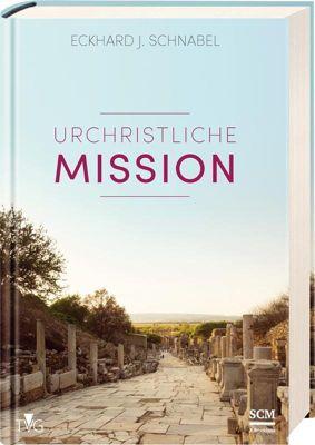 Urchristliche Mission, Eckhard J. Schnabel