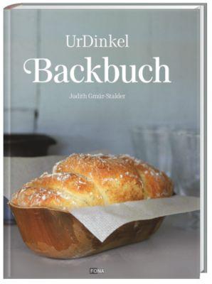 UrDinkel Backbuch, Judith Gmür-Stalder