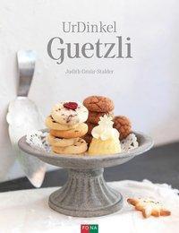 UrDinkel-Guetzli, Judith Gmür-Stalder