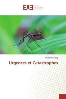 Urgences et Catastrophes, Siméon Koutang