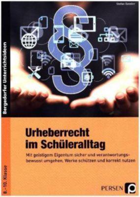 Urheberrecht im Schüleralltag, Stefan Dassler