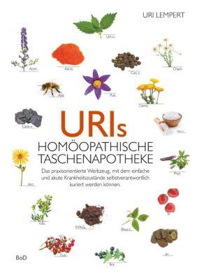 Uri's Taschenapotheke, Uri Lempert
