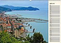 Urlaub an der Italienischen Riviera (Wandkalender 2019 DIN A2 quer) - Produktdetailbild 7