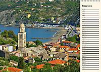 Urlaub an der Italienischen Riviera (Wandkalender 2019 DIN A2 quer) - Produktdetailbild 3