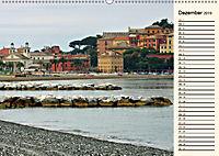 Urlaub an der Italienischen Riviera (Wandkalender 2019 DIN A2 quer) - Produktdetailbild 12