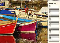 Urlaub an der Italienischen Riviera (Wandkalender 2019 DIN A2 quer) - Produktdetailbild 8