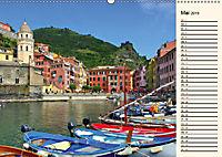 Urlaub an der Italienischen Riviera (Wandkalender 2019 DIN A2 quer) - Produktdetailbild 5