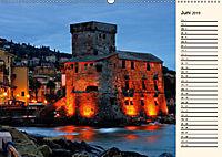 Urlaub an der Italienischen Riviera (Wandkalender 2019 DIN A2 quer) - Produktdetailbild 6