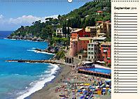 Urlaub an der Italienischen Riviera (Wandkalender 2019 DIN A2 quer) - Produktdetailbild 9