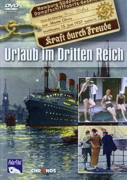 Urlaub im Dritten Reich, 1