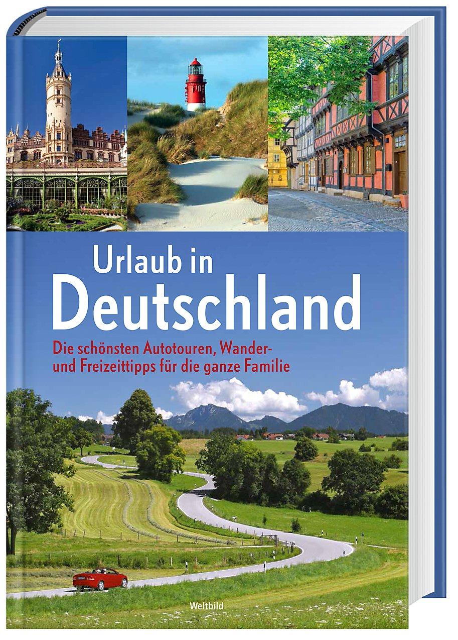 47bdd46d650926 Urlaub in Deutschland - Die schönsten Autotouren