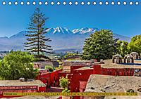 Urlaub in Peru (Tischkalender 2018 DIN A5 quer) - Produktdetailbild 2