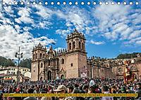 Urlaub in Peru (Tischkalender 2018 DIN A5 quer) - Produktdetailbild 4