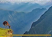 Urlaub in Peru (Tischkalender 2018 DIN A5 quer) - Produktdetailbild 7