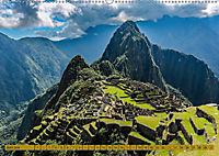 Urlaub in Peru (Wandkalender 2018 DIN A2 quer) - Produktdetailbild 6