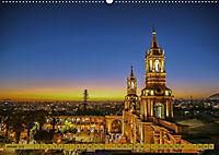 Urlaub in Peru (Wandkalender 2018 DIN A2 quer) - Produktdetailbild 1