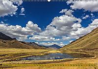 Urlaub in Peru (Wandkalender 2018 DIN A2 quer) - Produktdetailbild 10