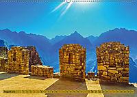 Urlaub in Peru (Wandkalender 2018 DIN A2 quer) - Produktdetailbild 8