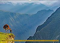 Urlaub in Peru (Wandkalender 2018 DIN A2 quer) - Produktdetailbild 7