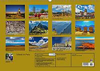 Urlaub in Peru (Wandkalender 2018 DIN A2 quer) - Produktdetailbild 13