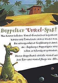 Urmel - Das dicke Urmel-Buch - Produktdetailbild 1