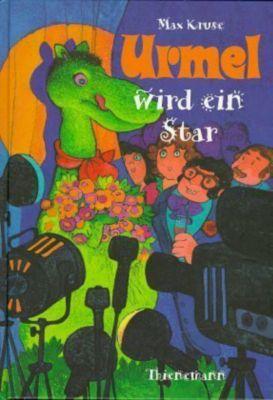 Urmel wird ein Star, Max Kruse