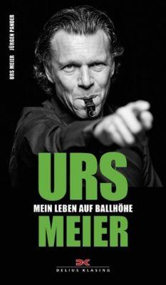 Urs Meier, Urs Meier, Jürgen Pander