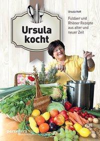 Ursula kocht - Ursula Hoff  