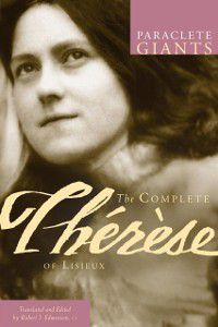 US: Confessions of St. Augustine, Therese Lisieux