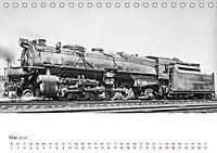 US-Dampflokomotiven (Tischkalender 2019 DIN A5 quer) - Produktdetailbild 5