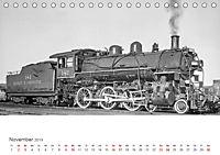 US-Dampflokomotiven (Tischkalender 2019 DIN A5 quer) - Produktdetailbild 11