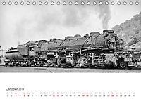 US-Dampflokomotiven (Tischkalender 2019 DIN A5 quer) - Produktdetailbild 10