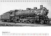 US-Dampflokomotiven (Tischkalender 2019 DIN A5 quer) - Produktdetailbild 12