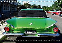 US DREAM CARS - Flossen-Mobile (Tischkalender 2019 DIN A5 quer) - Produktdetailbild 7