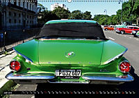 US DREAM CARS - Flossen-Mobile (Wandkalender 2019 DIN A2 quer) - Produktdetailbild 7