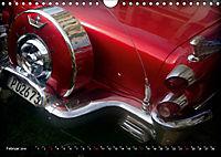 US DREAM CARS - Flossen-Mobile (Wandkalender 2019 DIN A4 quer) - Produktdetailbild 2