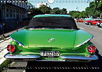 US DREAM CARS - Flossen-Mobile (Wandkalender 2019 DIN A4 quer) - Produktdetailbild 7