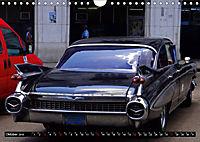 US DREAM CARS - Flossen-Mobile (Wandkalender 2019 DIN A4 quer) - Produktdetailbild 10