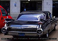 US DREAM CARS - Flossen-Mobile (Wandkalender 2019 DIN A2 quer) - Produktdetailbild 10