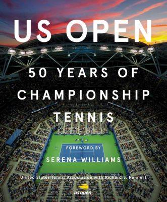 US Open, United States Tennis Association