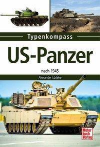US-Panzer - Alexander Lüdeke  