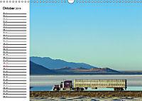 US-Trucks. Faszination Langhauber (Wandkalender 2019 DIN A3 quer) - Produktdetailbild 10