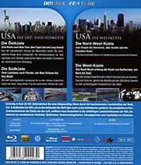 USA - Die Küsten aus der Luft - Produktdetailbild 1