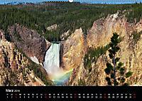 USA Landschaftskalender (Wandkalender 2019 DIN A2 quer) - Produktdetailbild 3